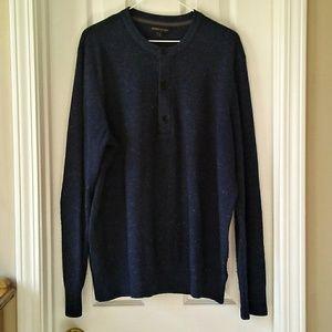 Banana Republic sweater XL